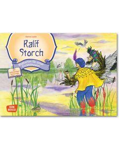 Kalif Storch (Bildkarten für unser Erzähltheater)