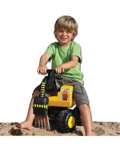71107000 - Sandbagger Moby Dig