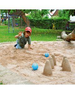 Sandbowling Set