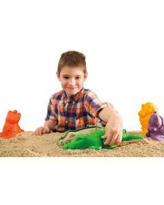 3D Sandformen