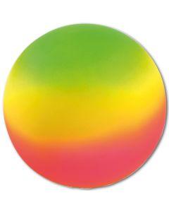 Regenbogen-Gymnastikball