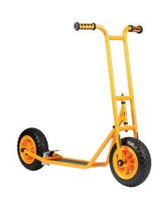 Scooter groß
