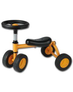Laufrad Quaddy TT
