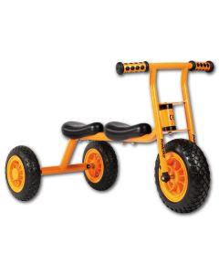 Laufrad Tandem TT