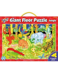 """Riesen Bodenpuzzle """"Dschungel"""""""