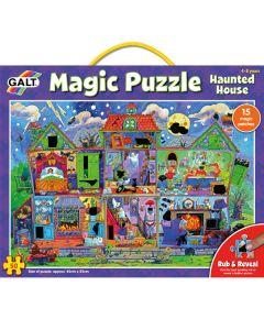 """Zauberpuzzle """"Geisterhaus"""""""