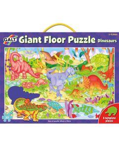 """Riesen Bodenpuzzle """"Dinosaurier"""""""