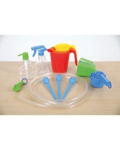 Wasserwerkstatt Mini