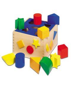 Sortierbox 10er