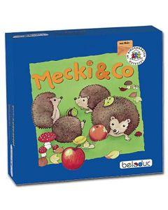 Mecki & Co.