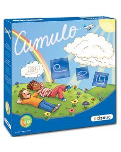 83760257 - Cumulo