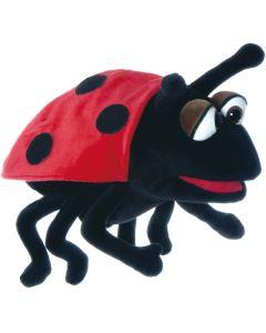 Hubi der kleine Marienkäfer 27 cm