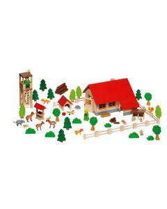 Mein kleines Forsthaus