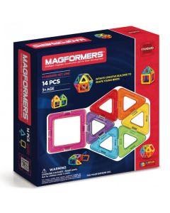 83854500 - Magformers Bausatz klein