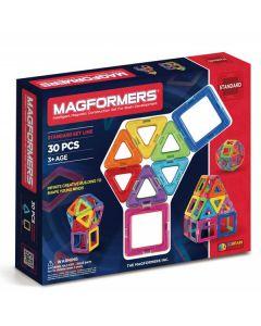83854600 - Magformers Standart Bausatz mit 30 Teilen