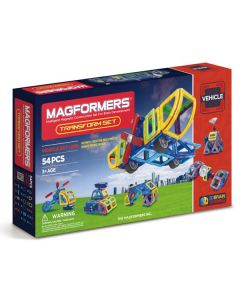 Magformers XL Cruiser Transf