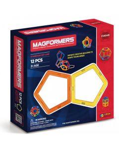 Magformers Fünfecke