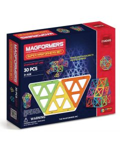"Magformers ""Super 30"""