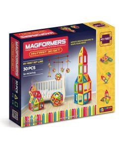 Magformers MY FIRST Bausatz klein