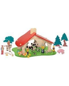 Bauernhof Set 1