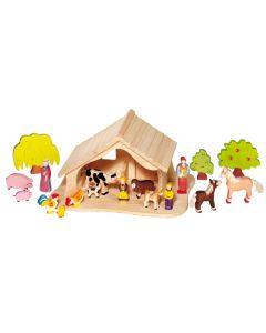 Bauernhof Set 2