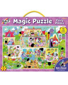 "Zauberpuzzle ""Märchenschloss"""