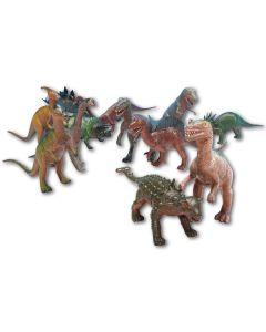 Dinosaurier 12er Set