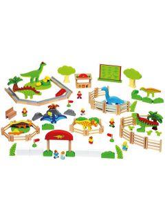 """Mini Welt """"Dinosaurierpark"""""""