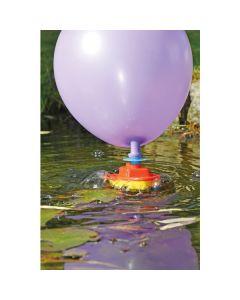 Ballon Boot