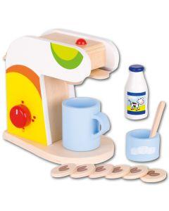 Kaffeemaschine Set