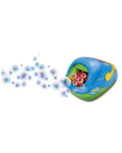Seifenblasen-Maschine