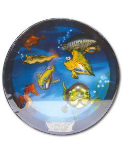 85125000 - Ocean Drum blau