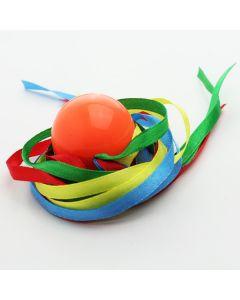 87185000 - Regenbogenball mit Schweif