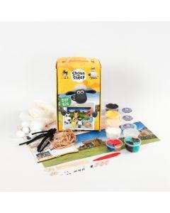 Creativer Box Shaun das Schaf