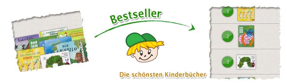 Bücher Bestseller