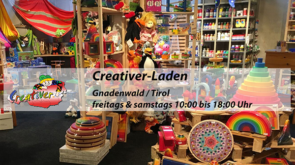 Creativer Laden