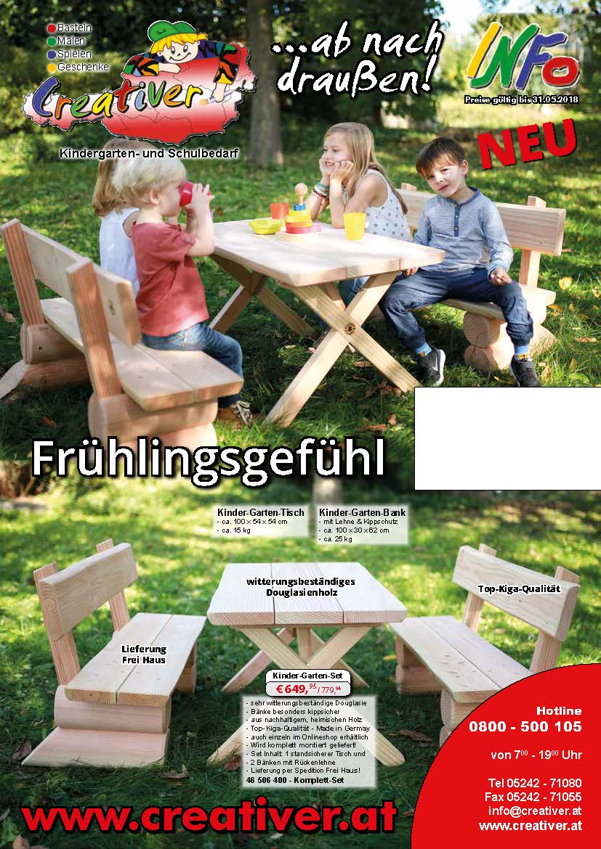 Info Frühling 18