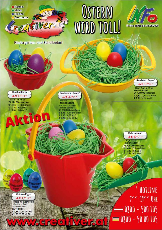 Info Ostern 20