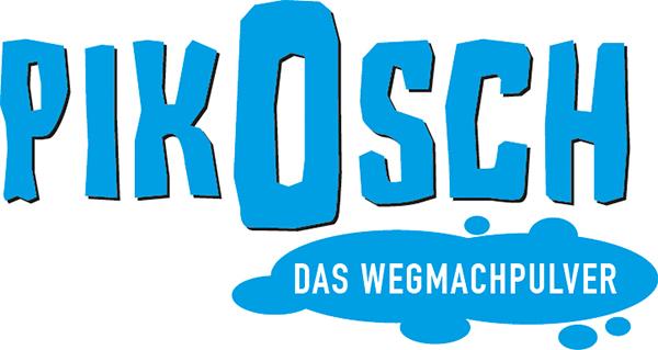 Pikosch Wegmach-Pulver