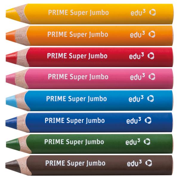 Super Jumbo sortiert